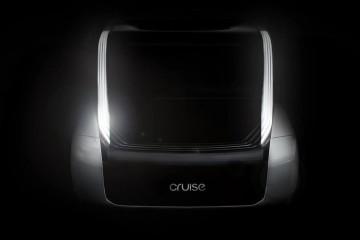 通用轿车将发布真无人驾驶轿车没有踏板和方向盘