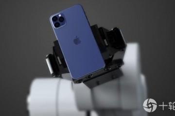 替代暮色绿传2020年旗舰iPhone具有海军蓝新色