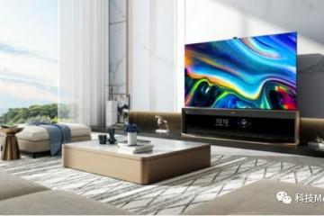 海信U系列电视以尖端画质唤回日子