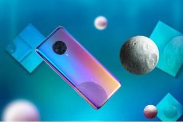 拍短视频哪款手机好?支持视频超级防抖的vivo S6是首选!
