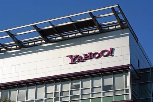 雅虎又要被卖消息称美移动运营商Verizon考虑出售旗下媒体业务