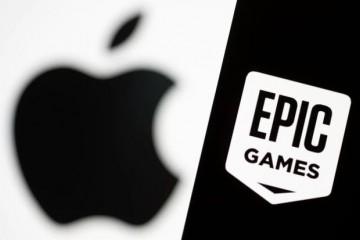 Epic与苹果诉讼案开庭第二天EpicCEO冲动消费是一个重要因素