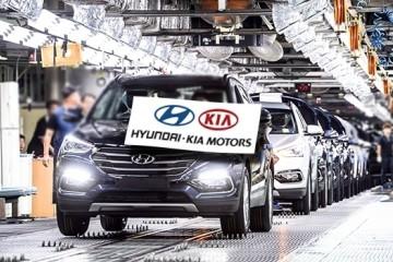 韩国汽车芯片库存或只剩两周现代起亚热门车减配降价