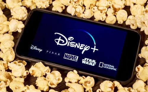 迪士尼流媒体视频业务成一季度财报关注焦点用户增长能否持续