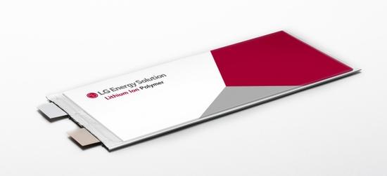 LG新能源启动上市流程拟IPO融资逾573亿元