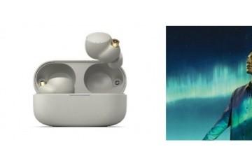 """优秀与""""声""""俱来,索尼新款真无线降噪耳机WF-1000XM4再创行业新标杆"""
