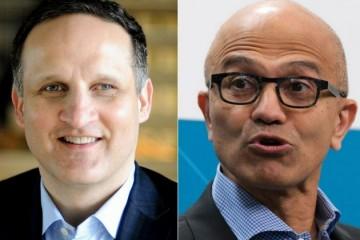 瑞银亚马逊微软和谷歌面临云计算人才短缺
