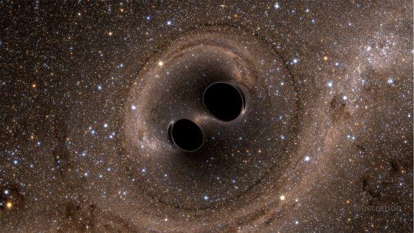 黑洞制造指南宇宙大爆炸有没有留下原初黑洞