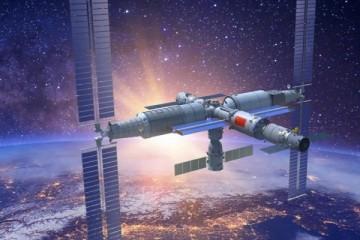 ikbc X 中国航天•神舟传媒联名键盘:航天梦可以有多浪漫?去赴一场与浩瀚宇宙的约会