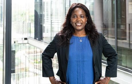 对话高通发明家Lola Awoniyi-Oteri博士 通过省电和移动性管理发明优化5G体验
