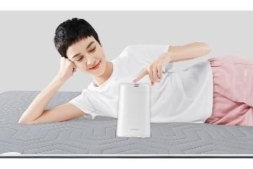 快把你家的电热毯给丢了,温润不上火的取暖好物,小米众筹预热中!